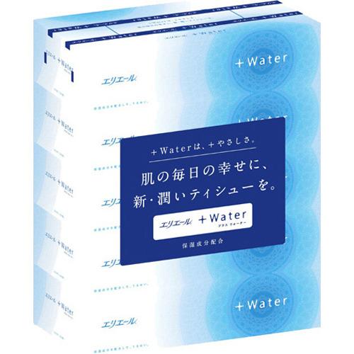エリエール+Water180組