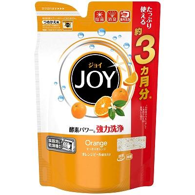 機械用ジョイ オレンジピール成分入り 詰替用