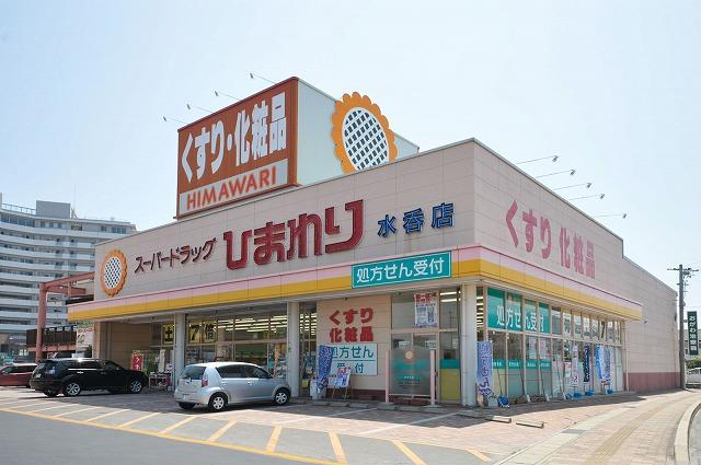 ププレひまわり薬局水呑店