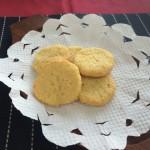おからソフトクッキー