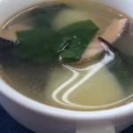 新じゃがとサーモンのスープ煮込み