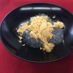 片栗粉で簡単わらび餅